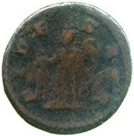 CM.RI.1793-R reverse, Genius standing left with patera and cornucopia