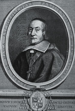 Bishop Pierre de Marca