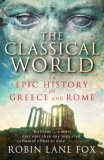 Cover of Robin Lane Fox's The Classical World