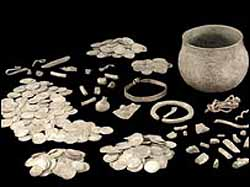 The Vale of York hoard