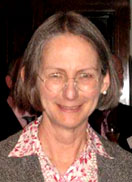 Professor Charlotte Roueché
