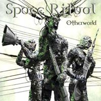 Cover of Space Ritual's album <em>Otherworld</em>