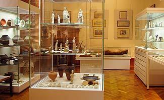 The Lawrence Room, Girton College