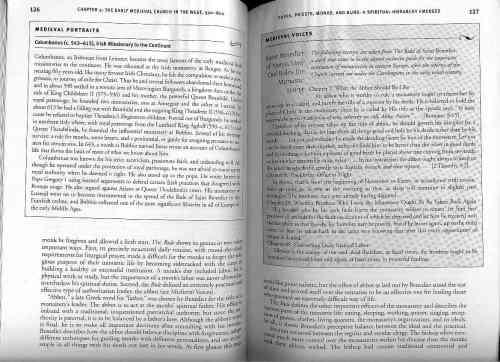 Pp. 126-127 of Moran & Gerberding's Medieval Worlds