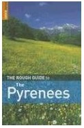 Cover of Marc Dubin's Rough Guide to the Pyrenees