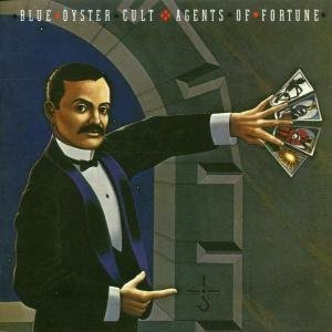 Cover of Blue Öyster Cult's Agents of Fortune album