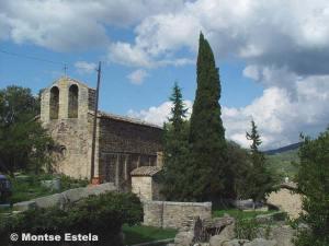 Sant Pere de Savassona