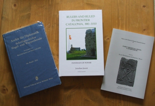 My three late 2010 publications