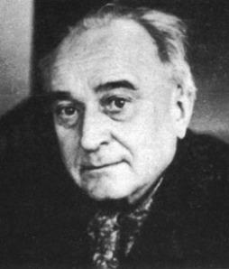 Edward Evans-Pritchard