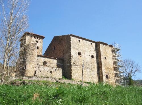 Sant Julià de Vallfogona