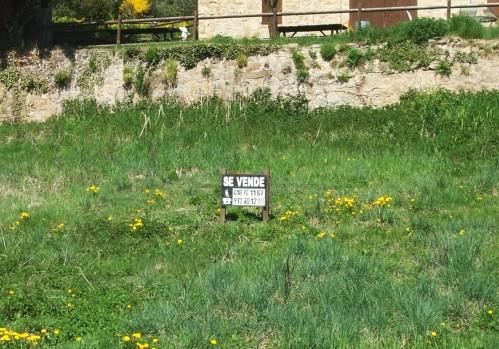 Land for sale in Vallfogona del Ripollès