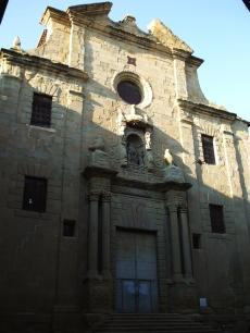 Església de la Pietat, Vic