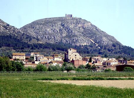Modern-day Ullà, Empúries, Catalunya