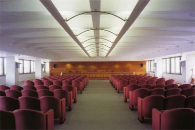 Sala Conferenze in the Palazzo degli Uffici, Università degli Studi Federico II, Naples