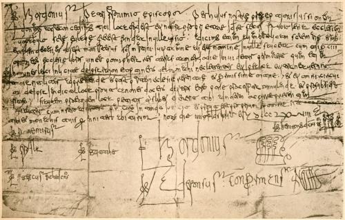 Archivo de la Catedral de León, no. 978