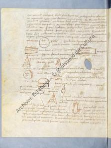 Archivo de la Corona de Aragón, MS Ripoll 106, fo. 87v
