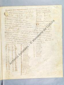 Archivo de la Corona de Aragón, MS Ripoll 106, fo. 90r