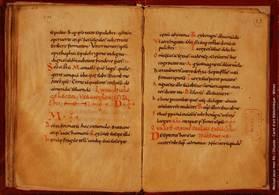 A Nîmes MS of Dhuoda's Manuelis pro filio meo