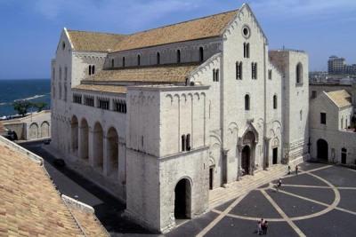 Basilica of San Nicola di Bari