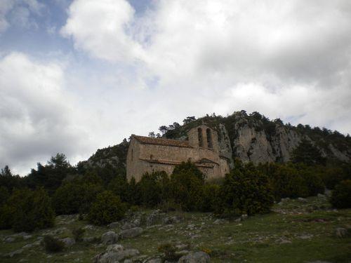 Sant Pere de Montgrony