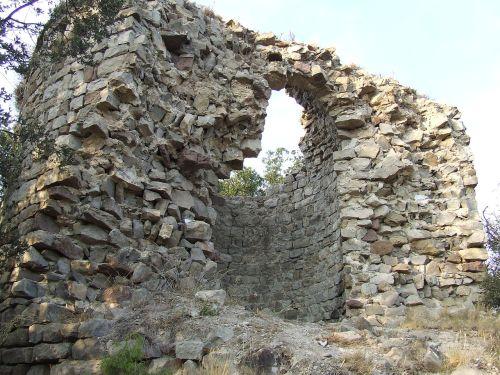 The Castell de Clarà