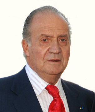 King Juan Carlos I of Spain, Count of Barcelona