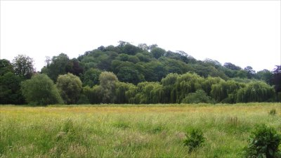 Scalpecliffe Hill, Stapenhill