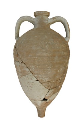 A late Roman amphora from the Costa de Baetica