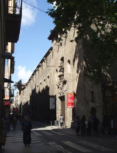 Carrer de l'Hopital, Barcelona