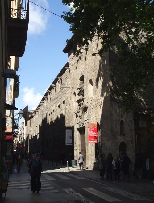 Carrer del Carme, Barcelona