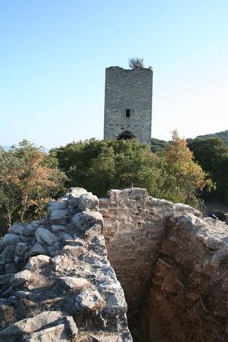 Castillo d'Arganzón