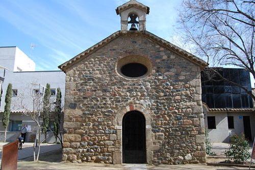 Chapel of SS Corneli & Cebrià de Cardedéu