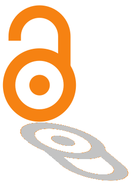 Not Open Access logo graphic