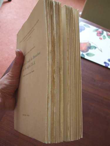 Federico Udina Martorell's El Archivo Condal de Barcelona en los siglos IX-X: estudio crítico de sus fondos, Textos 18 (Barcelona 1951)