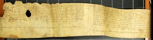 Arxiu Capitular de Vic, calaix 6, nos 242 & 243