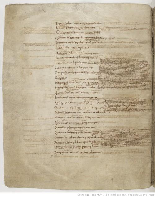 Bibliothèque Municipale, MS 407, fo .151v