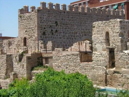 The Monasterio de San Benito de Talavera