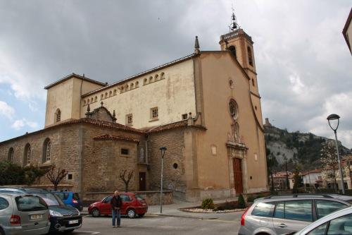 Sant Andreu de la Parroquí de Tona