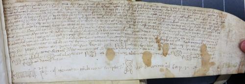 Arxiu Capitular de Vic, calaix 6, núm. 1302