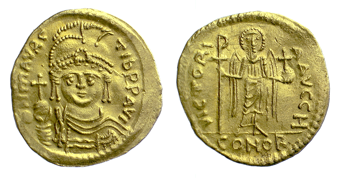 Coins: Ancient Coins & Paper Money Online Discount Smart Gold Byzantine Solidus Of Heraclius Showing Three Emperors
