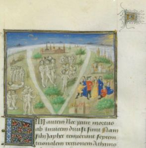 Paris, Bibliothèque nationale de France, MS Lat 4915, fo. 26v