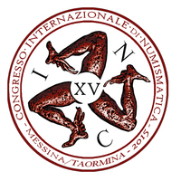 Logo of the XVth International Numismatic Congress
