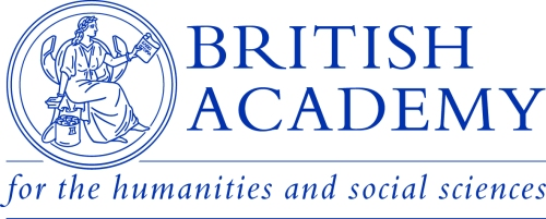 Logo of the British Academy
