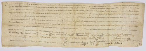 Montserrat, Arxiu Monàstic, Pergamins Sant Benet de Bages, Segona sèrie, no. 903