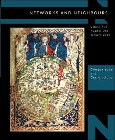 Cover of Networks and Neighbours volume 2 issue 1