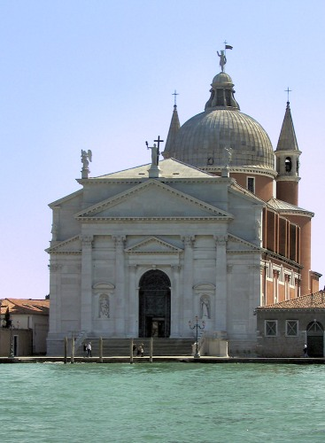 The Chiesa del Redentore, Venice