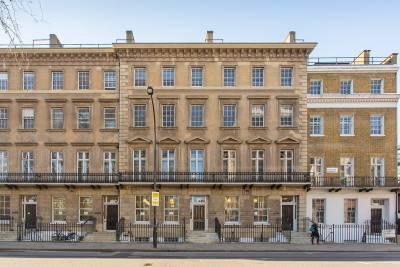 The School of History, University College London