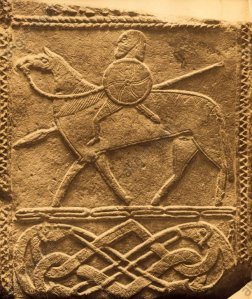 The Hornhausen Stone