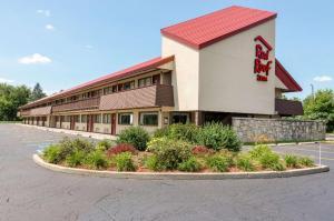 The Red Roof Inn, Kalamazoo East