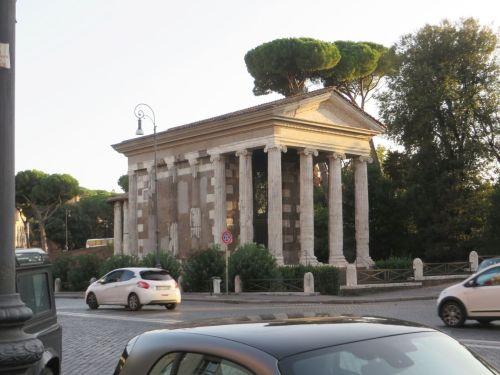 Tempio di Portuno, Rome